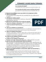 Cuestionario Software Alum