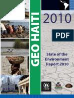 GEO Haiti2010 - HAITI