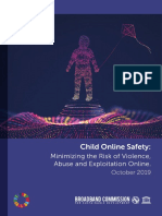 ChildOnlineSafety Report
