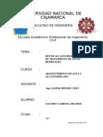 Alcantarillado & PTAR gioco.docx