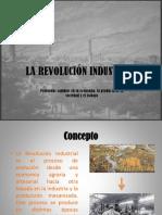 Revolución Industrial 8º