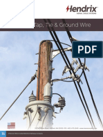 TAP & GROUND WIRE