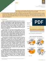 Thailand Sugar Industry Outlook 2018-20