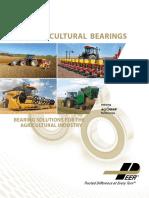 PEER Agricultural Bearings