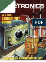 Practical Electronics 1969 08