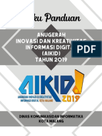 AIKID 2019