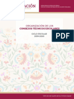 Organización CTE 20192020.pdf