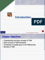 TQM Basics