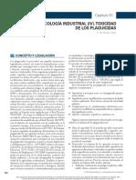 51 - Toxicologia Industrial - IV - Toxicidad de Los Plaguicidas