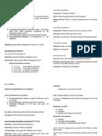 Contract Summary