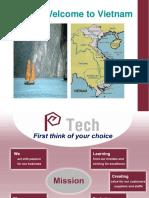 P Tech Company Presentation 2019 - New