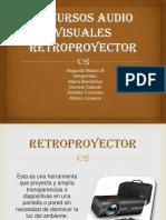 presentacion de los recursos audio visuales retroproyector.pptx