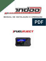 Manual Pandoo Fuel Inject v0.53