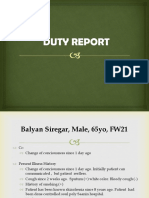 Duty Report.pptx