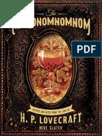 The Necronomnomnom - Unknown