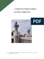 Windham Music Curriculum for Methods(1)
