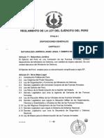 1 Reglamento Ley Ejercito Peru