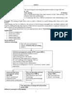 data mining basics