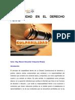 Derecho Ecuador Culpabilidad.Pdf