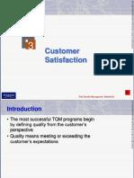 Chapter 3 Customer Satisfaction
