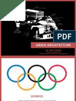 04 Greek Architecture