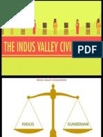 03_indus Valley Civilisation