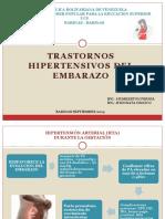 Seminario Humberto