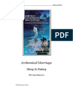 Putney, Mary Jo - The Guardians 01 - The cal Marriage (Traducc)