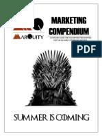 marketing equity compi