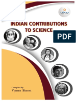 ENG - Indian Contributions to Science.pdf