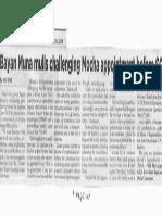 Philippine Star, Oct. 2, 2019, Bayan Muna mulls challenging Mocha appointment before SC.pdf