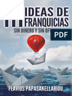 111 Ideas de Franquicias