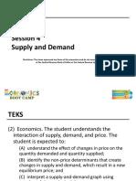 supply powerpoint