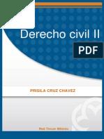 Derecho Civil II_Prisila Cruz Chávez
