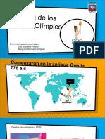 juegos Olimpicos 3