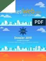 Dossier Aistie Sl 2019