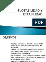 289400414 Flotacion y Estabilidad Ppt