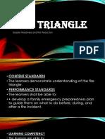 10 Fire Triangle