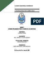 ESTUDIOS PRELIMINARES PARA EL DISEÑO DE LAS CARRETERAS.docx