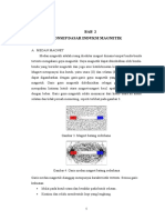 Materi Induksi Magnetik