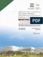 Bioethicon 2019 - Broch F17