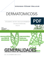 Dermatomicosis 111 Hector