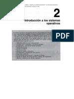 """02) Carreto Pérez, Jesús. (2001). """"¿Qué Es Un Sistema Operativo_ en Sistemas Operativos. Una Visión Aplicada. España McGraw- Hill"""