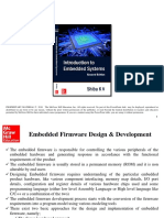 Chapter 09 Embedded Firmware Design and Development