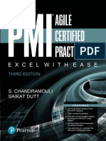 S. Chandramouli_ Saikat Dutt - PMI® Agile Certified Practitioner_ Excel with Ease-Pearson Education (2016)