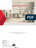 The Ottoman -Russian Wars in the long 19th century and the influence on the Crimean region.pdf
