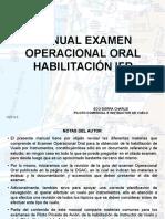 Manual Operacional Oral de IFR Ver 9.6 Incompleto