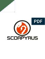 Scorpyrus - Regimento Interno