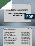 Ppt Soal Dubbing - Copy 2