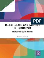 [Yanwar Pribadi] Islam, State and Society in Indon(B-ok.cc)
